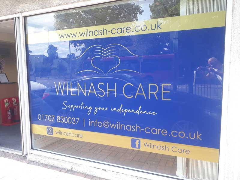 Window Graphics Hertfordshire (2)