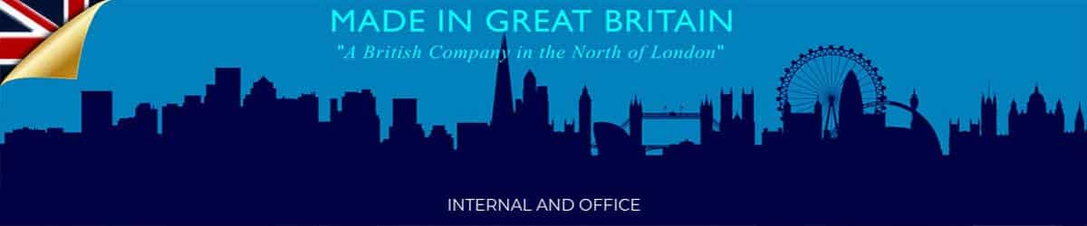 Internal And Office Banner
