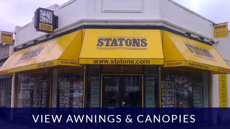 View Awning Canopies