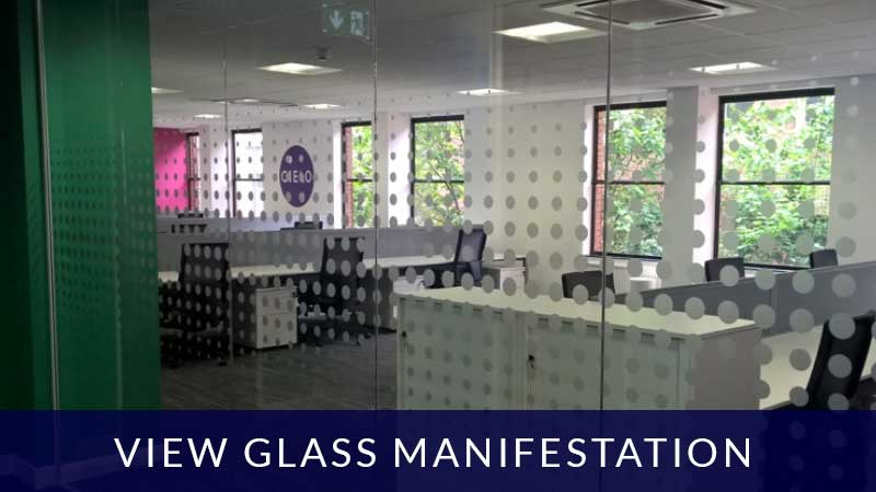 View Glass Manifestation