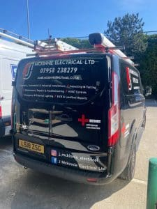 Commercial Vehicle Vinyls